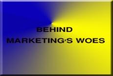 مقاله انگلیسی به فارسی پشت پرده مشکلات بازاریابی