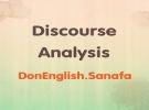 خلاصه مفاهیم مقدماتی درس تحلیل گفتمان
